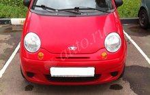 Продажа Daewoo Matiz I Рестайлинг 0, 8 MT (52 л. с.)