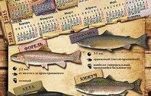 Морепродукты России с доставкой