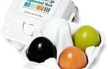 Знаменитый набор яиц мыло- маска для лица