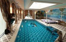 Строительство бассейнов и турецких бань