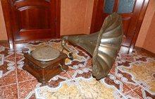 Продам старинный Граммофон