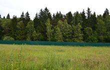 Участок 8 сотки около озера, ПМЖ, новая Москва, лес, монастырь