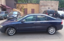 продажа автомобиля volvo S60