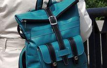Кожаные рюкзаки ручной работы