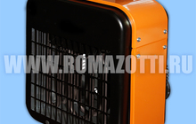Промышленный генератор озона для устранения запаха