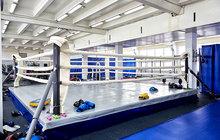 Спорт-клуб бокс