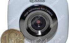 Мини камера Микро IP-WIFI камера SyCloud