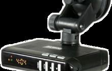 Уникальный видеорегистратор 3в1