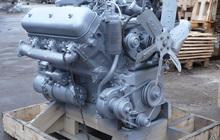 Двигатель ЯМЗ для трактора Т-150