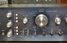 Легендарный усилитель Sansui AU 9900 (AU-11000)
