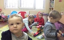 Частный детский садик Теремок
