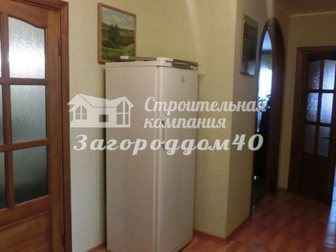 Свежее фото Продажа домов Красивая и просторная дача по Киевскому шоссе 21417965 в Москве