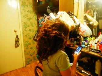 Увидеть фотографию Салоны красоты Окрашивание волос по всей Москве, 25079600 в Moscow