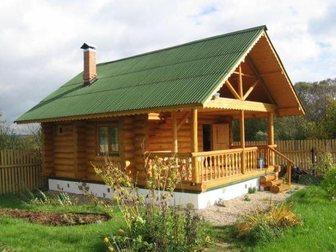 Уникальное foto Строительство домов Строительство деревянных домов 32150900 в Москве