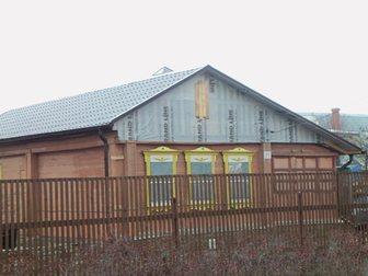 Скачать foto Ремонт, отделка Капитальный ремонт жилых домов в Москве и области 32353828 в Москве