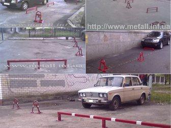 Уникальное изображение  Велосипедные парковки, велопарковки, вело-мото парковки 32593351 в Москве