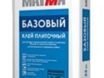 Просмотреть фотографию Строительные материалы Сухие строительные смеси оптом со склада, 32618298 в Москве