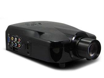 Скачать бесплатно фотографию Другая техника Светодиодный проектор RD-806 32624382 в Москве