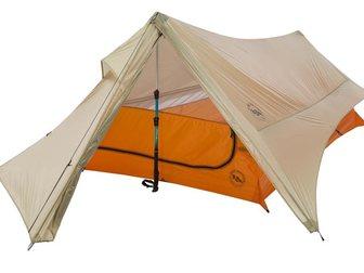 Новое фотографию Товары для туризма и отдыха топовая палатка Big Agnes Scout Plus UL2, Вес 0,84 кг 32673880 в Москве