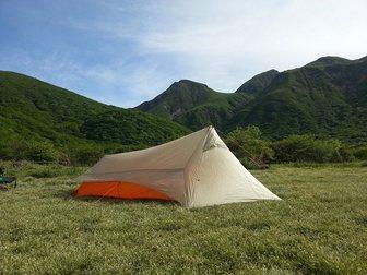 Скачать foto Товары для туризма и отдыха топовая палатка Big Agnes Scout Plus UL2, Вес 0,84 кг 32673880 в Москве