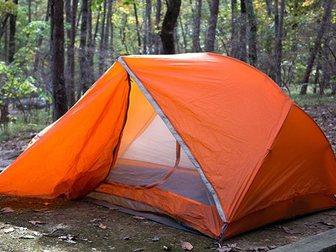 Смотреть фотографию Товары для туризма и отдыха Палатка Marmot Pulsar 2P полный вес: 1,75 кг 32673904 в Москве