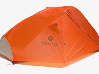 Скачать бесплатно изображение Товары для туризма и отдыха Палатка Marmot Pulsar 2P полный вес: 1,75 кг 32673904 в Москве