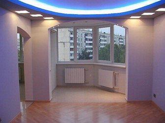 Свежее фото Ремонт, отделка Ремонт квартир, офисов, домов под «КЛЮЧ» ЛЕТНИЕ СКИДКИ, 33015051 в Москве