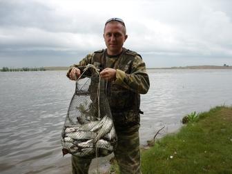 Увидеть изображение Рыбалка Рыбалка на Ахтубе 33051856 в Moscow