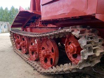 Свежее фотографию Трелевочный трактор Продам тдт-55 33340250 в Костроме