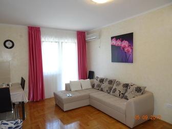 Смотреть фото Зарубежная недвижимость Продается 3 комнатная квартира в Черногории (Петровац) 33476914 в Москве