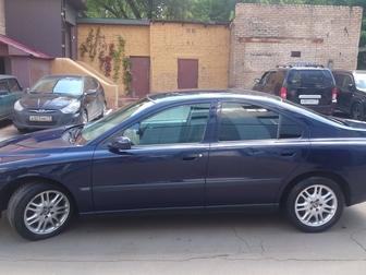 Свежее фотографию Разное продажа автомобиля volvo S60 36074796 в Москве