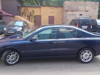 Новое фотографию Разное продажа автомобиля volvo S60 36075759 в Москве