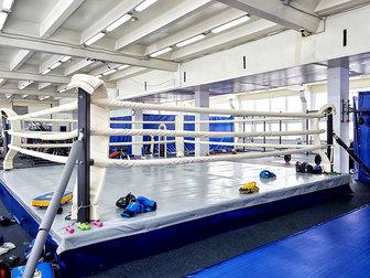 Скачать фотографию Разное Спорт-клуб бокс 37773375 в Москве