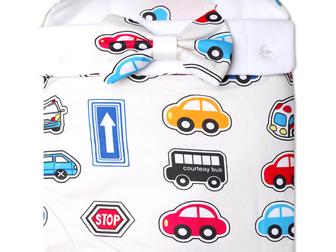 Новое фотографию Товары для новорожденных Конверт на выписку Futurmama Super Car 39325920 в Москве