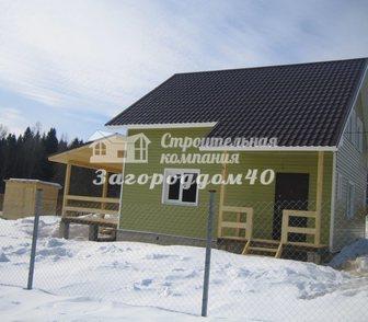 Фотография в Недвижимость Продажа домов Газ: в перспективе  Электричество: 10кВт, в Москве 2200000