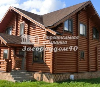 Фотография в Недвижимость Продажа домов Участок: 28 соток  Материал: оцилиндрованное в Москве 9000000