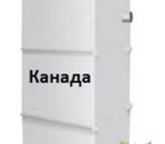 Фото в   Срочно продам (по закупке)  Септик КАНАДА-5ПВ в Москве 0