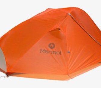 Фотография в Отдых, путешествия, туризм Товары для туризма и отдыха Палатка Marmot Pulsar 2P полный вес: 1, 75 в Москве 14600