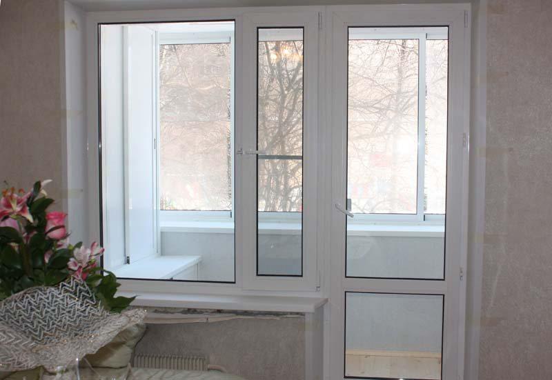 Москва: окна и остекление балконов и отделка , низкие цены ц.