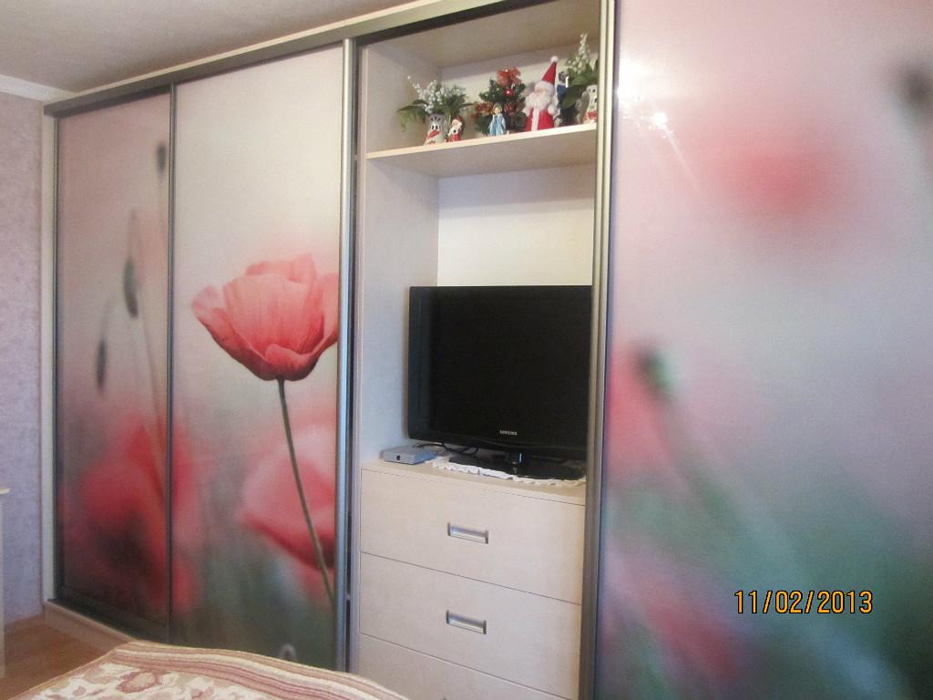 Омск: корпусная мебель под заказ цена 12000 р., объявления м.