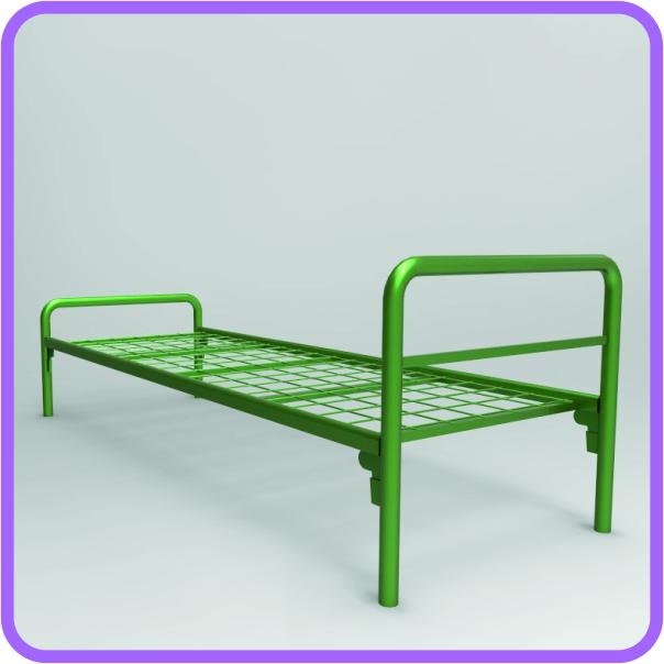 двухъярусные железные кровати фото