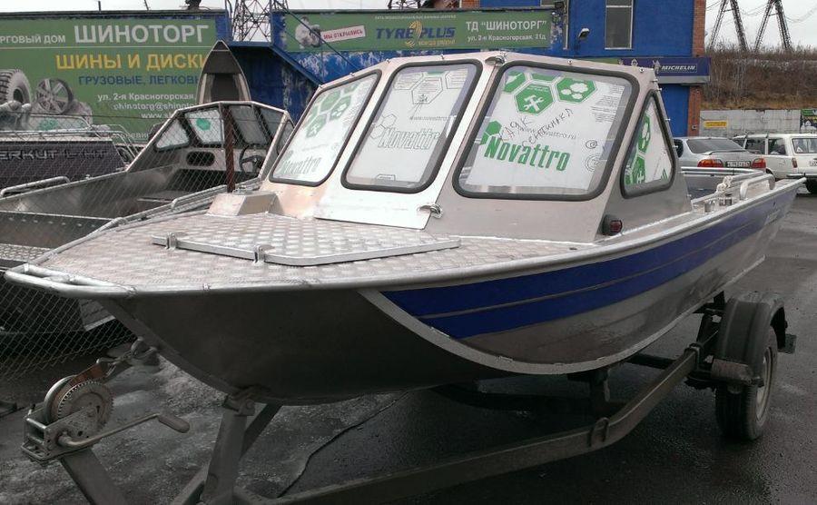 куплю катер лодку в санкт петербурге