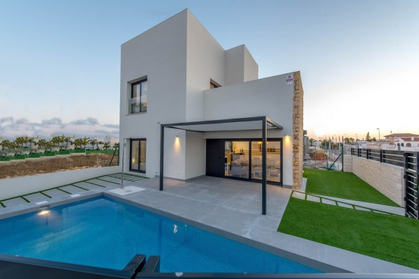 Недвижимость в испании застройщик