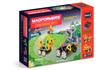 «Zoo Racing Set» - Magformers, который порадует