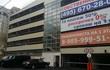 Продаётся парковочное место на 1-м этаже