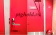 Межкомнатные и наружные алюминиевые двери,