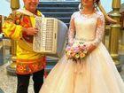 Свежее foto Организация праздников Баянист тамада мирового уровня Виктор Баринов, 13438365 в Москве