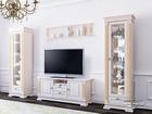 Свежее изображение Мебель для гостиной Стенка «Виола 4» Агидель М 30269782 в Москве