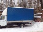 Просмотреть изображение  Перевозка грузов на Газели 32296337 в Москве
