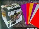 Фото в Авто Тюнинг RAPTOR™ U-POL арт. RLB/S4 комплект чёрный в Москве 0